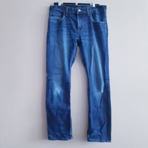 Banana Republic | Vintage straight fit distressed